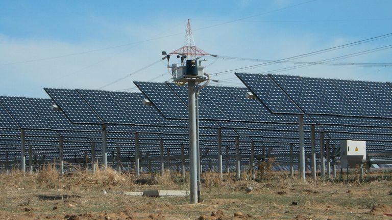 """Impianto fotovoltaico PN. 6.13 MWp """"Andromeda"""" in Montalto di Castro (VT)"""